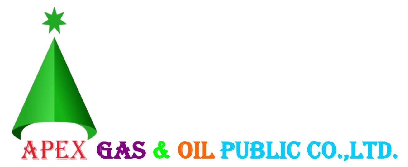 Apex gas and oil public co., ltd